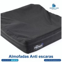 Almofadas - anti escaras