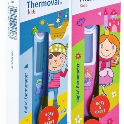 Termómetro Thermoval® kids
