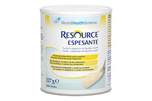 RESOURCE ESPESSANTE