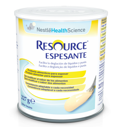 Resource Espesante